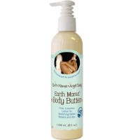 Earth Mama Body Butter