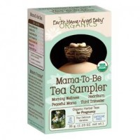 Mama to be Tea Sampler
