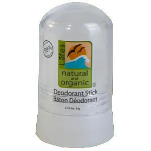 Lafe's Mineral Deodorant