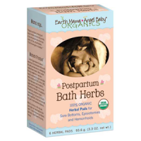Postparum Bath Herbs