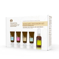 Pangea Organics Discovery Kit - Normal to Combination Skin