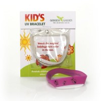 Goddess Garden Kid's UV Bracelet
