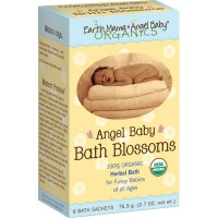 Angel Baby Bath Blossoms Bath Tea