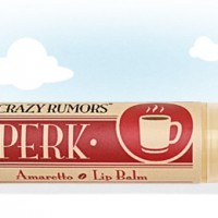 crazy rumors amaretto lip balm large