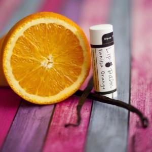 moody sisters lip balm vanilla orange