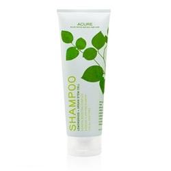 acure lemongrass shampoo 8 oz