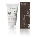 acure night cream