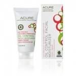 acure oil control cream