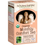 earth mama angel baby montly comfort tea