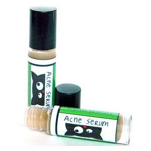moody sisters acne serum