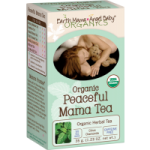 earth mama angel baby peaceful mama organic tea