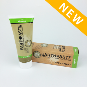 earthpaste toothpaste spearmint